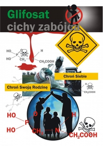 Glifosat Monsanto szkodliwosc